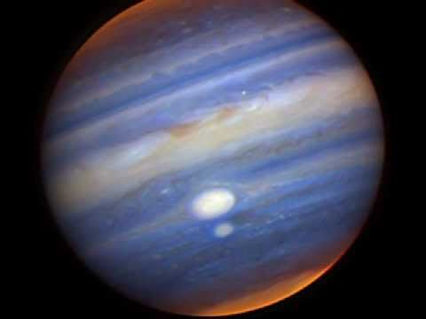 youtube holst planets - photo #15