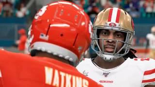 NFL Super Bowl 54 - Chiefs vs 49ers Full Game Highlights | NFL Live 2/2 Kansas City vs San Francisco