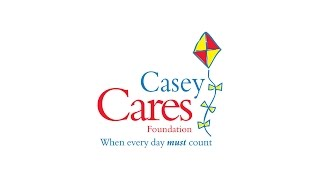 Towson Athletics Partners with Casey Cares Foundation