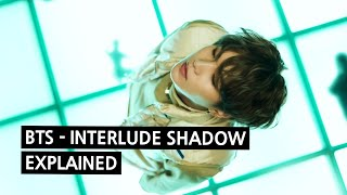 Download Lagu BTS - INTERLUDE: SHADOW Explained (BEST explanation on Youtube) mp3