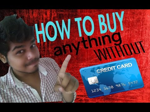 HOW TO BUY ANYTHING ON EMI WITHOUT CREDIT CARD(ALSO FOR STUDENTS)*