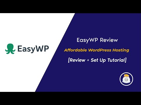 Namecheap EasyWP Review: How To Set Up EasyWP?