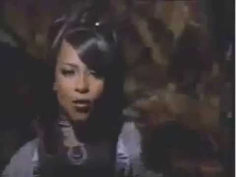 Aaliyah talking About Are You That Somebody video!