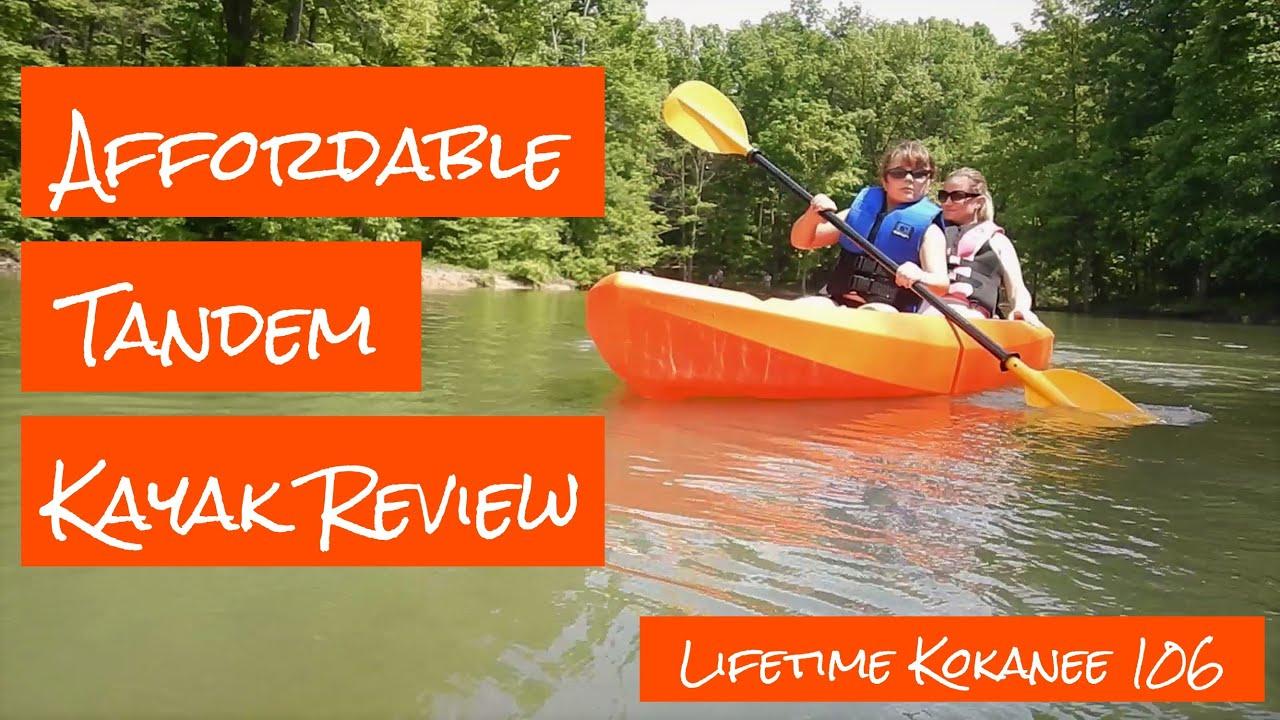 Emotion Kayak Reviews - Product Info