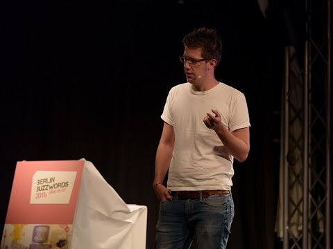 Berlin Buzzwords 2016: Tobias Kässmann - Gain speed and space with NLP in Solr #bbuzz on YouTube