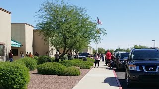 La Joya High School On Lockdown