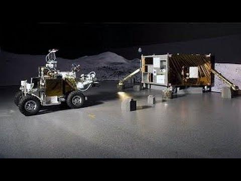Meteron - ESA Telerobotics Part 2
