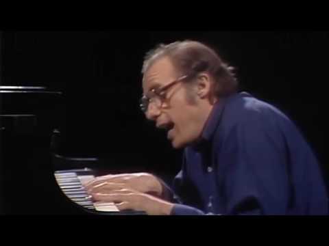 Glenn Gould - Johann Sebastian Bach's The Art of the Fugue, BWV 1080: Contrapunctus XIV Da Capo I
