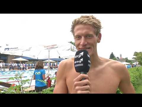 Jubiläum - Top-Schwimmer zu Gast beim 15. Ohe-Meeting in Hengersberg!