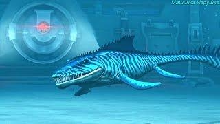 Морские ДИНОЗАВРЫ Jurassic World Подводный мир Юрского периода(Мир морских обитателей доисторических времен. Подписка на канал: http://goo.gl/Wbux9O Невероятная красота и мощь..., 2016-03-30T14:02:43.000Z)