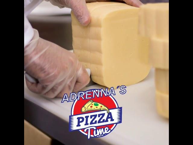 Adrennas Pizzas 🔥
