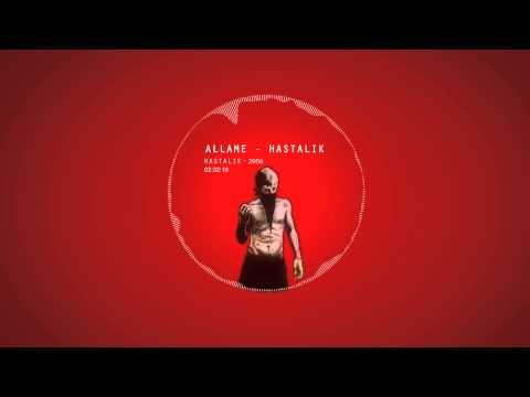 Allame - Hastalık (Official Audio)