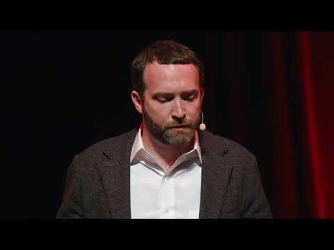 The Narrative Origins of Spaceflight | Alex MacDonald | TEDxAuckland