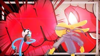 I am One Punch Stick! - Stick Fight