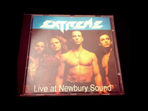 Extreme - Live at Newbury Sound (full album)