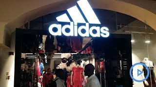 Deacons opens Adidas shop in Mombasa