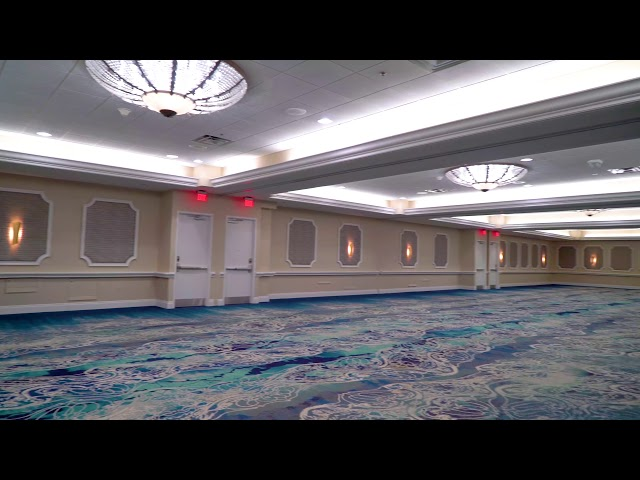 Rosen Plaza Regency Salons