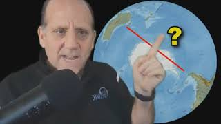 Airline Pilots Thoughts on Flat Earth (David Weiss TheFlatEarthPodcast)