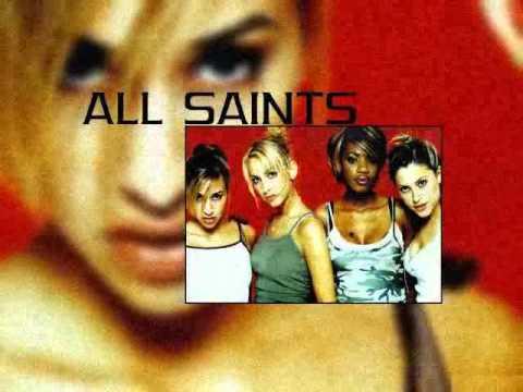 """Pure Shores"" (Delta 7even Revolving Riddle Remix) - All Saints"