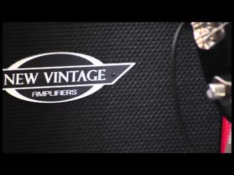 New Vintage Amplifiers