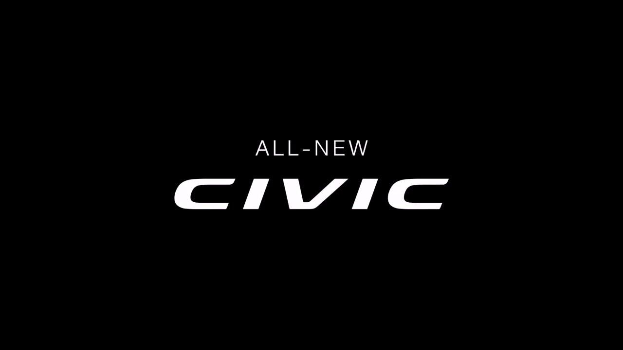 All New Honda Civic 2016 Malaysia