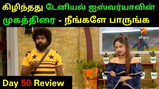 Bigg Boss 2 Tamil 6th August 2018 Day 50 Review