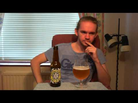 Beer Review #866: St Andrews Brewing Co. - Fife Gold (Scotland)