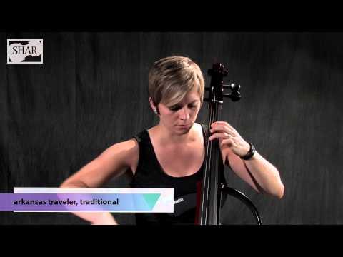 Yamaha Silent Electric Cello