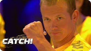 Brachial, ernst, ehrlich! Fabian Hambüchen und Thore Schölermann kämpfen um Einzug ins Finale - C Video