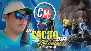 Un Cocho Día Con Arkangel Musical De Tierra Caliente (En Morelita gro.)