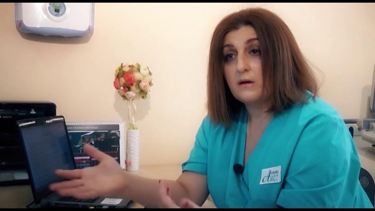 Рубрика вопрос-ответ от клиники Аист (овариальный резерв, суррогатное материнство и тд.)