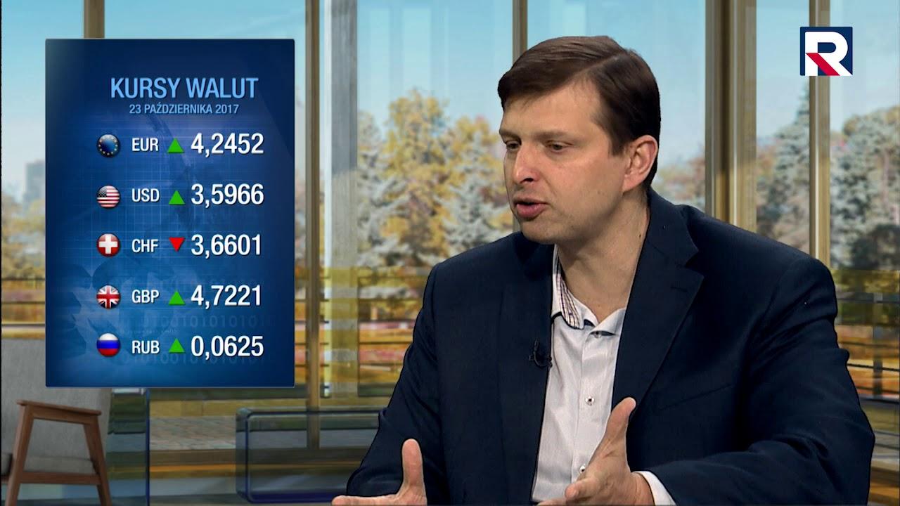 MAREK ZUBER (ekonomista) – O KWESTII EKONOMICZNEJ PROTESTU REZYDENTÓW