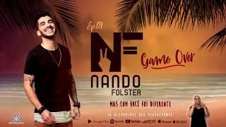Baixar Nando Folster - GAME OVER (Áudio)
