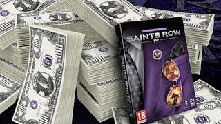 Советы как заработать деньги новичку в игре Saints Row The Third