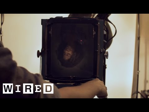 Forget Your Filters - The Original Method of Tintype Photography Still Wins