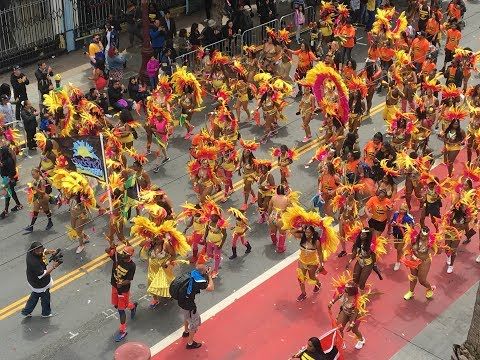 05/28/17 - The 39th Annual Carnival San Francisco [Full Video]