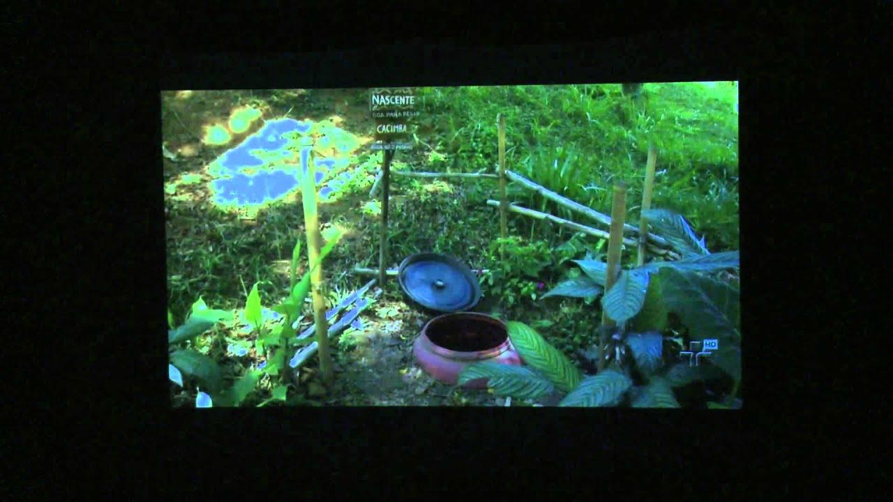 Adriano Sampaio - Existe água em SP (Seminário Água & Educação)