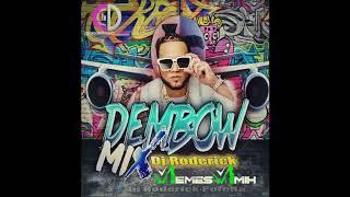 DEMBOW MIX 2020 DJ RODERICK