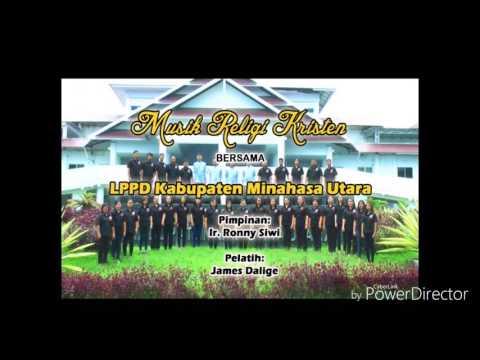 Kidung (cipt. Chris Manusama) - LPPD MINAHASA UTARA