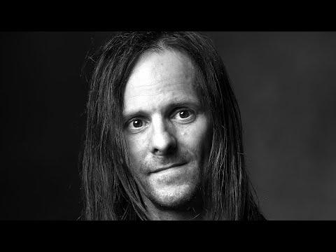 Cross Dresser interview-David