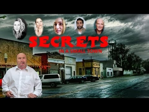 Secrets in a Small Town Movie Review 2019