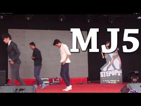 MJ5 at Umang 2014 | Judge Performance