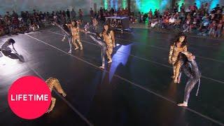 Bring It!: Full Dance: Dancing Dolls Big Trio (Season 4, Episode 18) | Lifetime