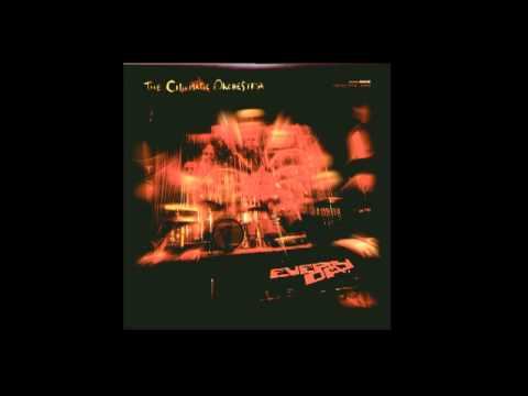 The Cinematic Orchestra - Burn Out