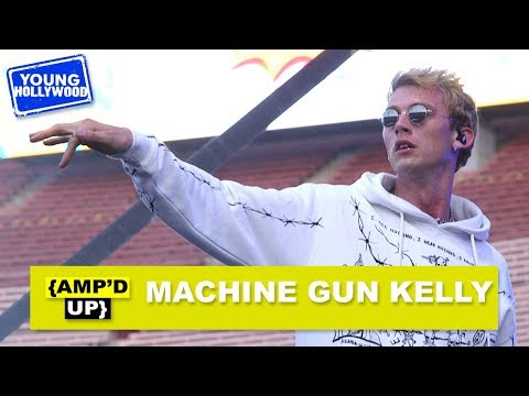 Why Machine Gun Kelly Connects to Eminem's Story!
