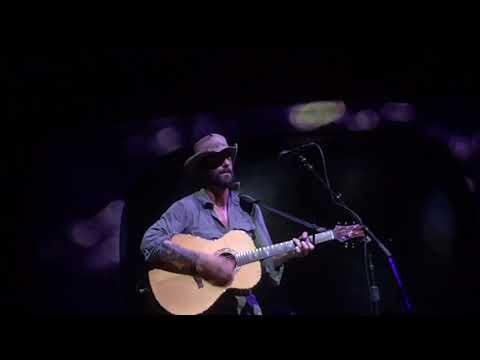 """Ray LaMontagne - """"Such A Simple Thing"""" Live In Rochester, MI, 7.1.18"""