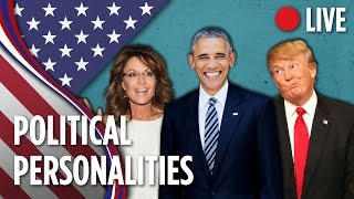 How Politicians Became The New American Celebrities | ft.  AJ+, Complex & The Young Turks