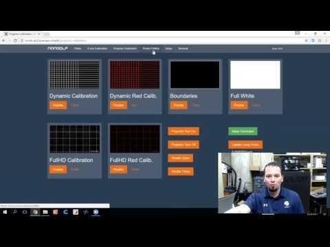 NanoDLP - 10 Minute Overview