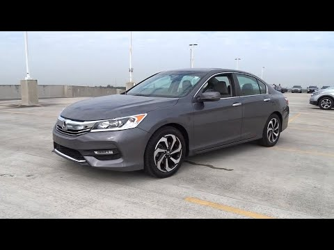 2016 Honda Accord Sedan Homestead, Miami, Kendall, Hialeah, South Dade, FL 5479P
