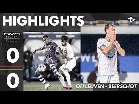 OH Leuven Beerschot Goals And Highlights